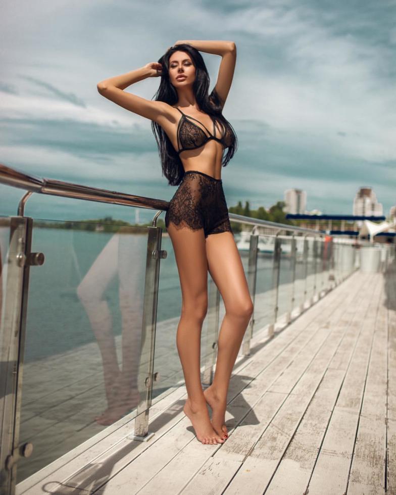 Ирина кулаковская инстаграм заработать моделью онлайн в печоры